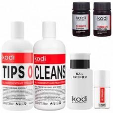 Стартовый набор KODI Professional для гель лака - Макси