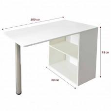 Маникюрный стол Орфей, складной