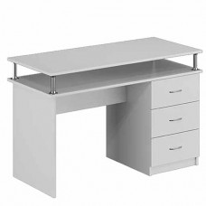 Маникюрный стол Стандарт-2, белый