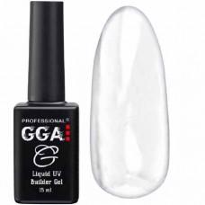 Жидкий гель № 06 Liquid Builder Gel GGA Professional