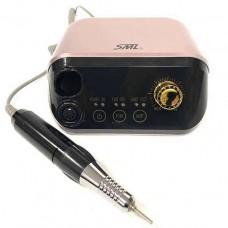 Профессиональный фрезер для маникюра и педикюра SML M1, 65 Ватт, 25000 об.