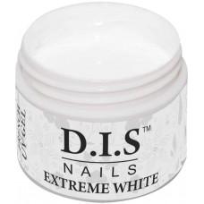 Extreme White (холодно-белый, без липкого слоя) 30 мл