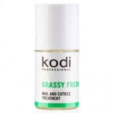 Масло для кутикулы Grassy Fresh 15 мл., KODI Professional