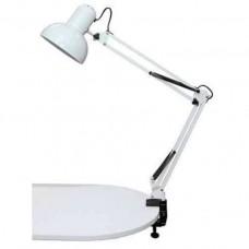Настольная лампа для маникюра, белая