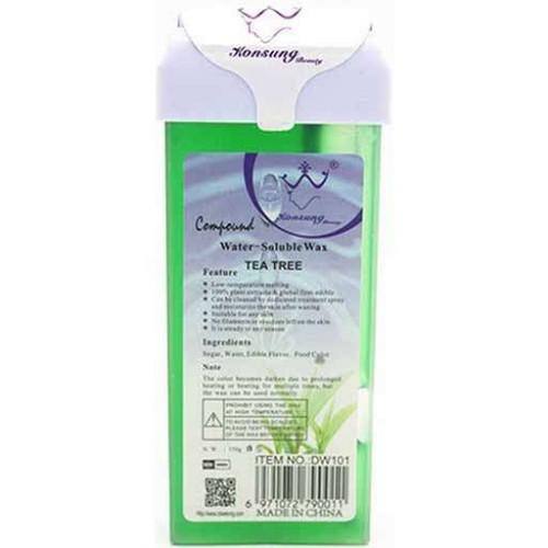 Воск для депиляции - Чайное дерево