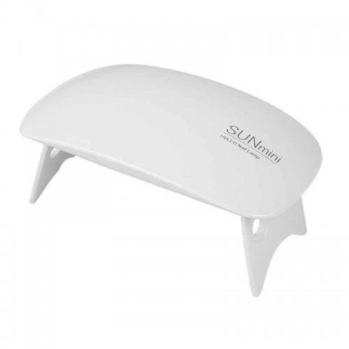 SUN-Mini - 6W - Универсальная LED-UV Лампа - 6 Ватт для геля и гель-лака