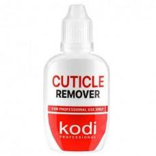 Ремувер для кутикулы, 30 мл, KODI Professional