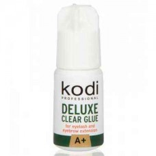 Клей для ресниц Deluxe Clear A+, 5 g