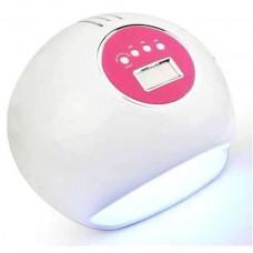 UV/LED Лампа для маникюра BQ-1T, 72w