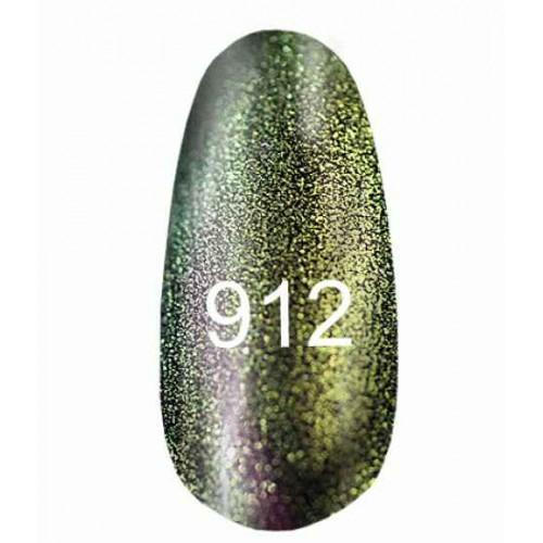 Гель-лак Space Light № 912