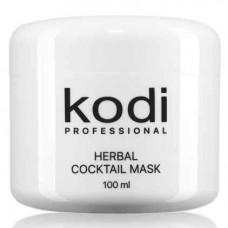 Маска для лица HERBAL COCKTAIL MASK 100 ml
