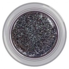 Гель-краска Galaxy №01 - Dark silver