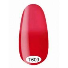 Термо гель лак Коди № 609