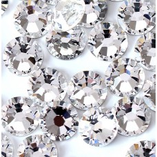 Кристалы Crystall ss4 для маникюра, 1440 шт