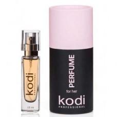 Женский парфюм Kodi Professional №21