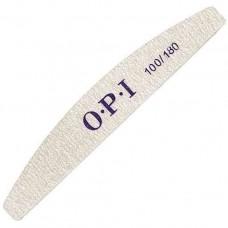 Пилочка для ногтей OPI 100/180
