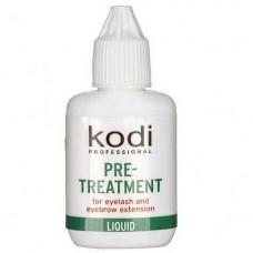 Обезжириватель для ресниц (Pre-treatment) 15 g