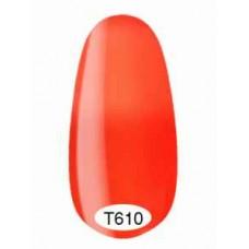 Термо гель лак Коди № 610