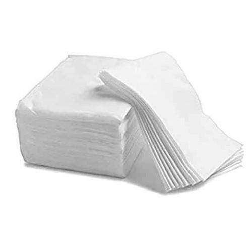 Безворсовые салфетки, 200 шт (5х6 см)