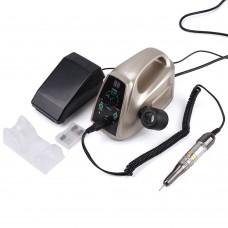 Профессиональный фрезер для маникюра и педикюра DM-014A, 60 Ватт