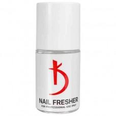 Nail fresher. Обезжириватель для ногтей 15 мл. KODI Professional