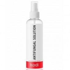 Антибактериальный спрей 200 мл (Antifungal Solution)., KODI Professional