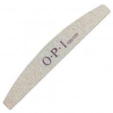 Пилочка для ногтей OPI 100/150