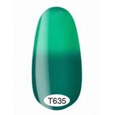 Термо гель лак Коди № 635