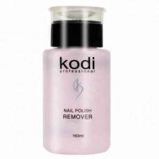 Жидкость для снятия лака Коди (Nail Polish Remover) 160 мл