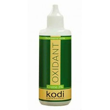 Оксидант для краски кремовый (100 мл)