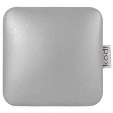 Подлокотник для мастера квадрат серый