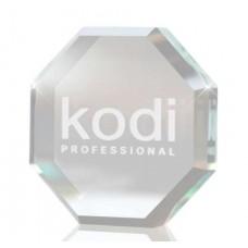 Стекло для клея восьмиугольное Kodi Professional