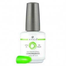 Гель лак Атика № 040 Lemongrass 7,5 мл