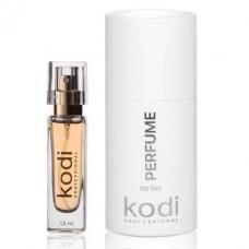 Женский парфюм Kodi Professional №25
