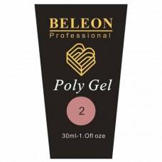 Полигель Beleon № 2, 30 мл