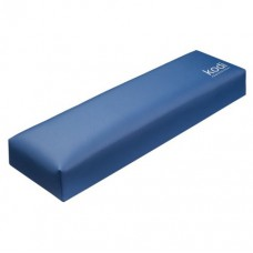 Подлокотник (подставка для рук) синий