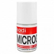 Микрогель, для укрепления ногтевой пластины, 15 мл.