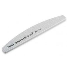 Пилка-Баф Half Grey 180/220