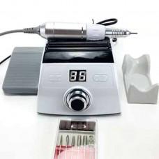 Профессиональный фрезер для маникюра и педикюра  ZS-710, 65 Ват, белый