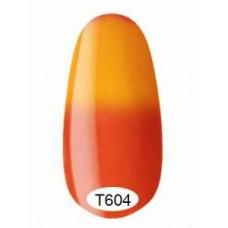 Термо гель лак Коди № 604