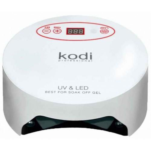 LED-лампа для ногтей Kodi professional, 40 Ватт