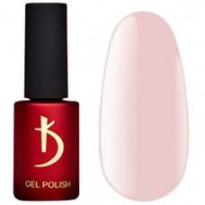 Гель лак Kodi № 20M, 7 мл - бежево-розовый