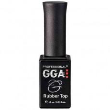 Top (Финиш) для гель лака GGA Professional, 10 мл