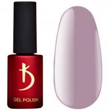 Гель лак Kodi № 60CN, 7 мл - дымчато-розовый
