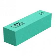 Баф для натуральных и искусственных ногтей NUB 220