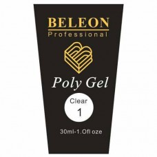 Полигель Beleon № 1, 30 мл