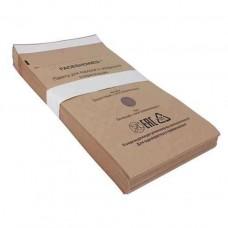 Крафт-пакеты для стерилизации, 130х200 мм, 100 шт