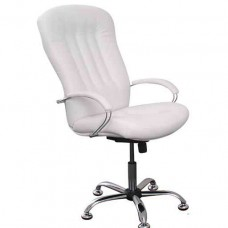 Педикюрное кресло Портос, белое
