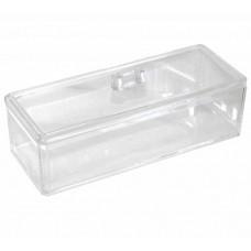 Органайзер пластиковый прямоугольный