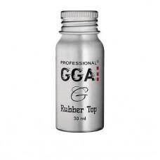 Top (Финиш) для гель лака GGA Professional, 30 мл